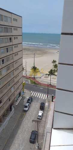 Apartamento, código 4907 em Praia Grande, bairro Guilhermina