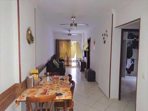 Apartamento, código 4937 em Praia Grande, bairro Ocian