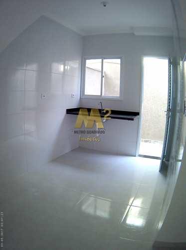 Casa, código 4945 em Praia Grande, bairro Antártica