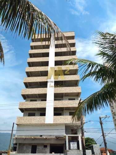 Apartamento, código 4952 em Praia Grande, bairro Flórida