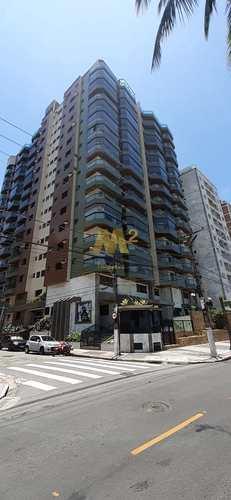 Apartamento, código 4987 em Praia Grande, bairro Aviação