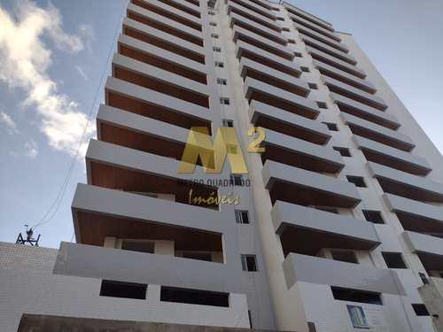 Apartamento, código 5043 em Praia Grande, bairro Guilhermina