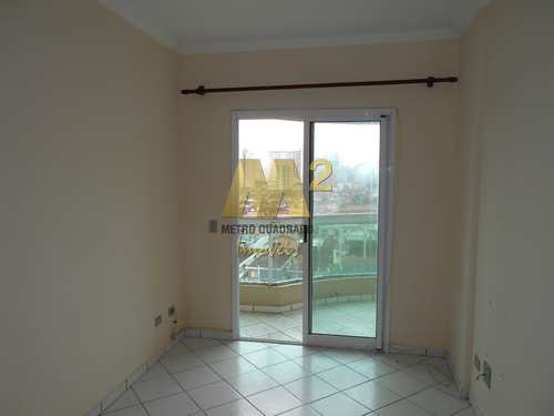 Apartamento, código 5154 em Praia Grande, bairro Caiçara