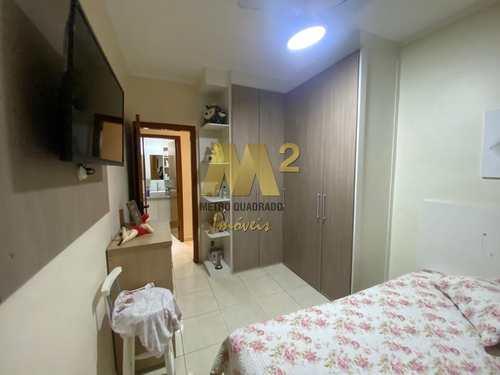 Apartamento, código 5206 em Praia Grande, bairro Tupi