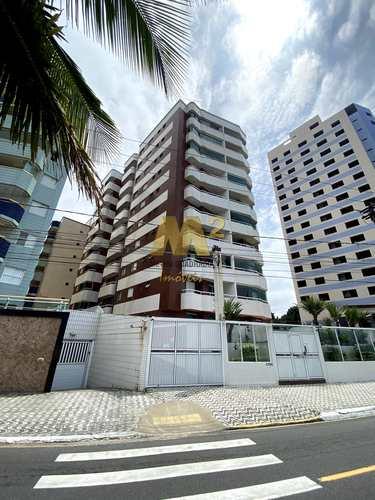 Apartamento, código 5370 em Praia Grande, bairro Caiçara