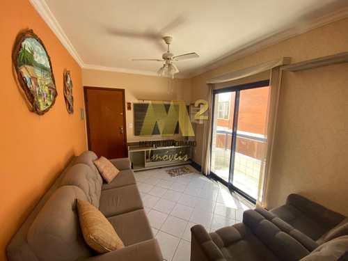 Apartamento, código 5560 em Praia Grande, bairro Tupi