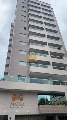 Apartamento, código 5856 em Praia Grande, bairro Canto do Forte