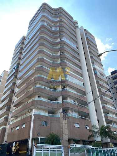 Apartamento, código 5858 em Praia Grande, bairro Tupi