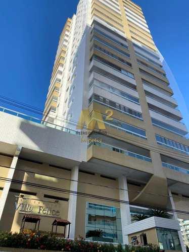 Apartamento, código 5914 em Praia Grande, bairro Guilhermina