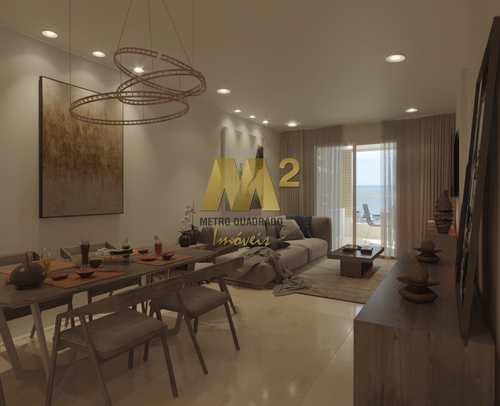 Apartamento, código 6066 em Praia Grande, bairro Ocian