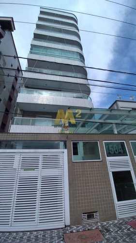 Apartamento, código 6101 em Praia Grande, bairro Boqueirão