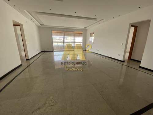 Apartamento, código 6119 em Praia Grande, bairro Canto do Forte
