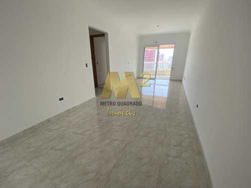 Apartamento, código 6121 em Praia Grande, bairro Canto do Forte