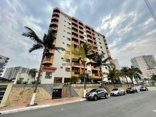 Apartamento, código 6165 em Praia Grande, bairro Caiçara