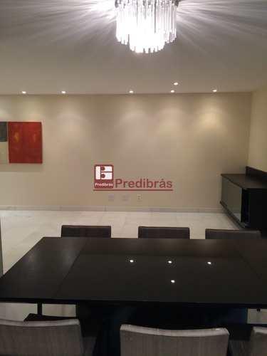 Apartamento, código 376 em Belo Horizonte, bairro Funcionários