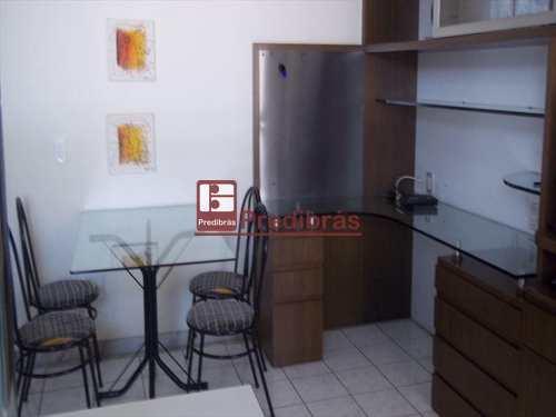 Apartamento, código 334 em Belo Horizonte, bairro São Pedro