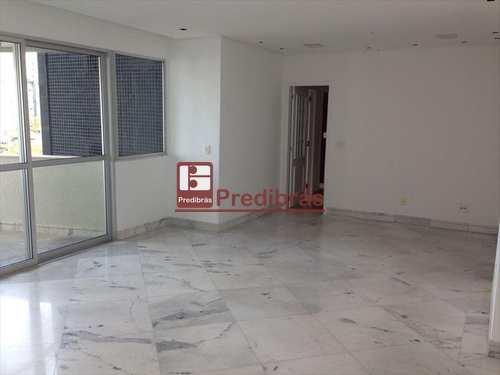 Apartamento, código 287 em Belo Horizonte, bairro Lourdes