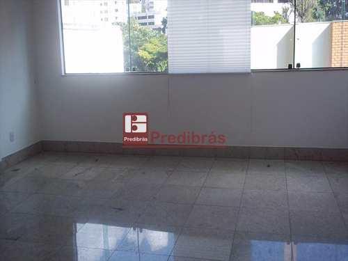 Apartamento, código 256 em Belo Horizonte, bairro Santa Efigênia