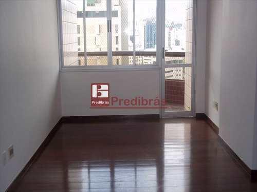 Apartamento, código 255 em Belo Horizonte, bairro Boa Viagem