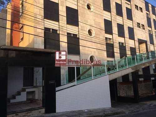 Apartamento, código 253 em Belo Horizonte, bairro Grajaú