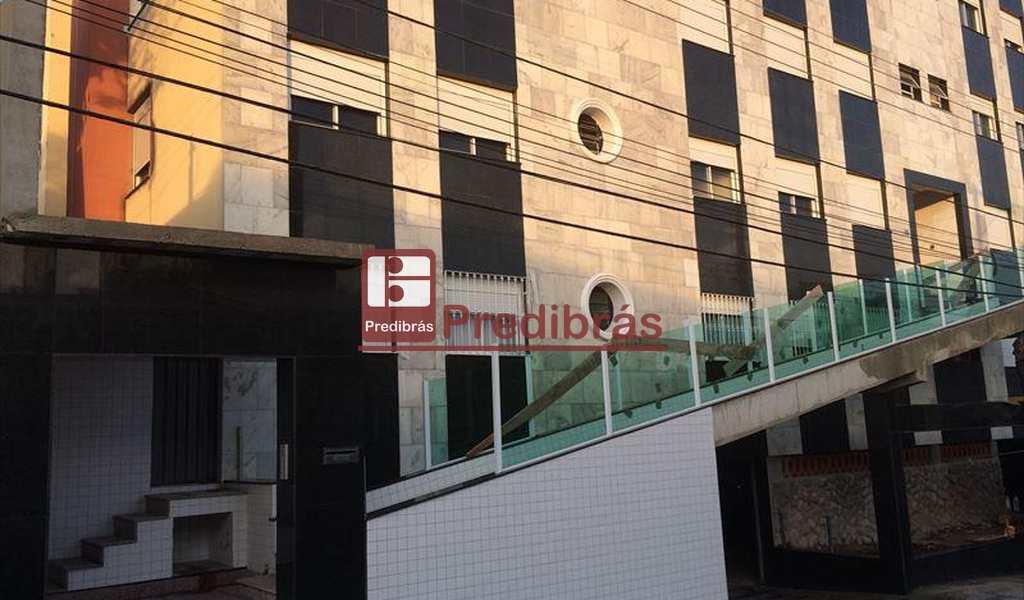 Apartamento em Belo Horizonte, bairro Grajaú