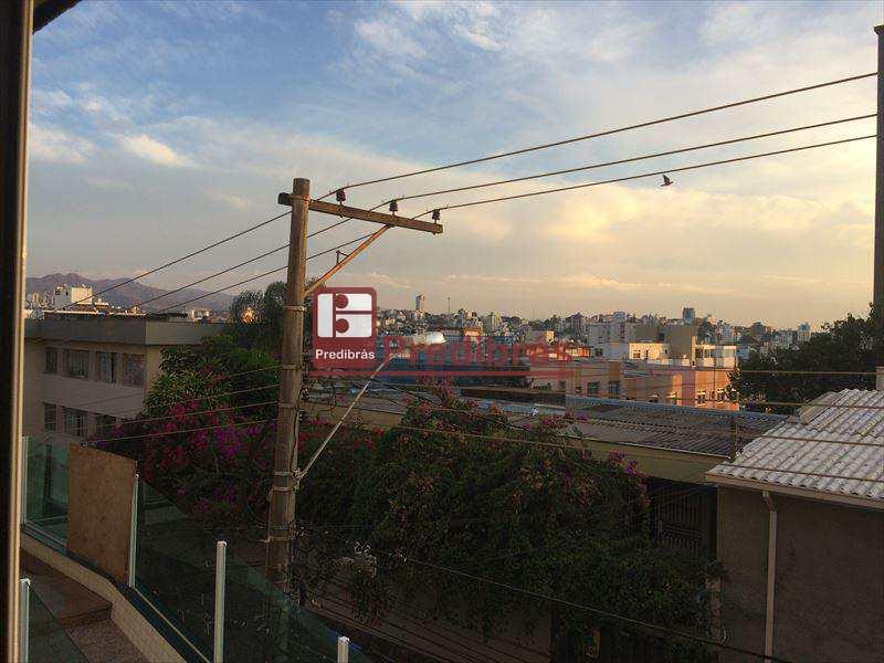 Apartamento em Belo Horizonte, no bairro Grajaú