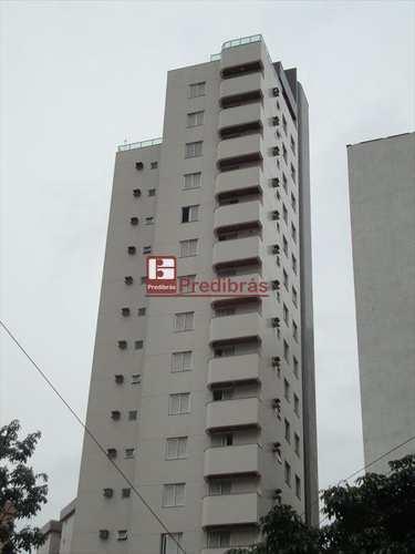 Apartamento, código 252 em Belo Horizonte, bairro Funcionários