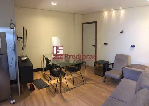 Apartamento, código 251 em Belo Horizonte, bairro São Pedro