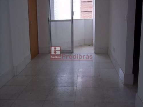 Apartamento, código 238 em Belo Horizonte, bairro Funcionários