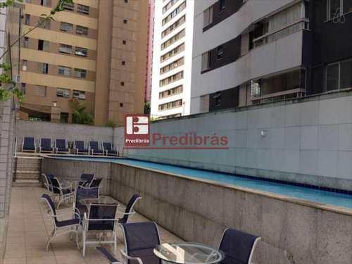 Apartamento, código 236 em Belo Horizonte, bairro Lourdes