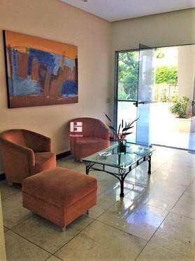 Apartamento, código 187 em Belo Horizonte, bairro Funcionários