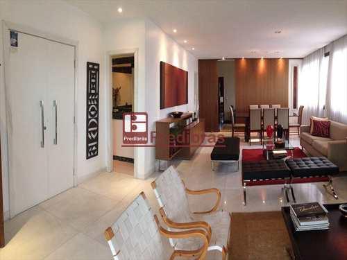 Apartamento, código 102 em Belo Horizonte, bairro Funcionários