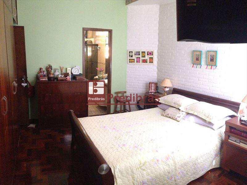Apartamento em Belo Horizonte, no bairro Gutierrez