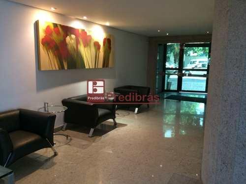 Apartamento, código 397 em Belo Horizonte, bairro Lourdes