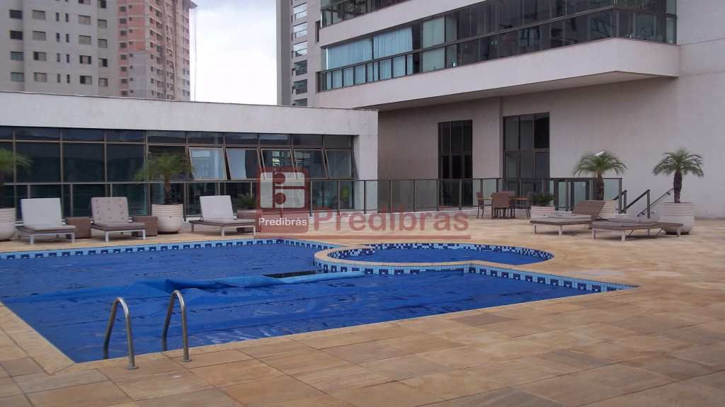 Apartamento em Nova Lima, no bairro Vila da Serra