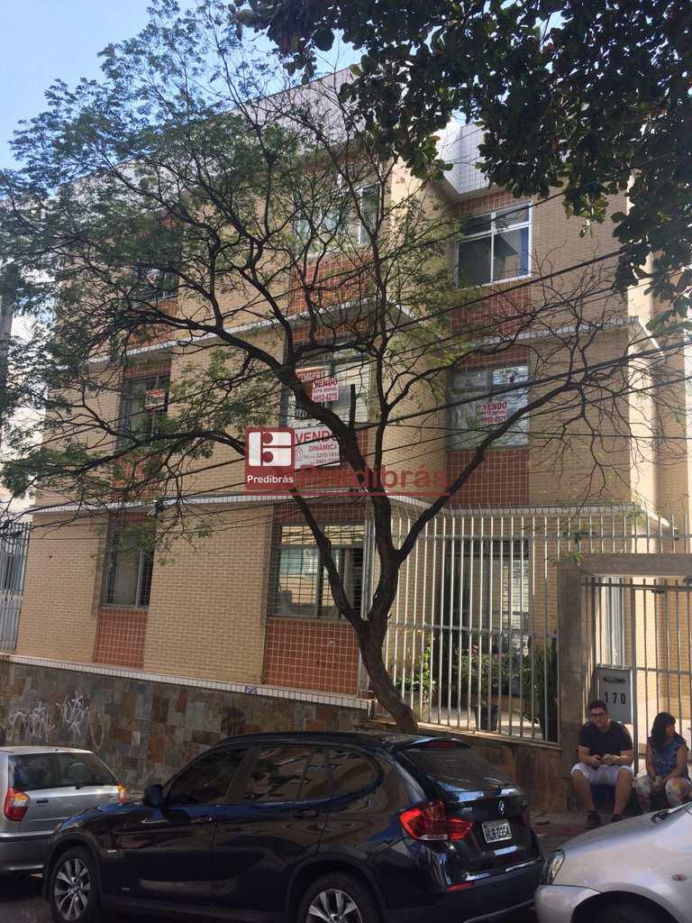 Apartamento em Belo Horizonte, no bairro Cruzeiro