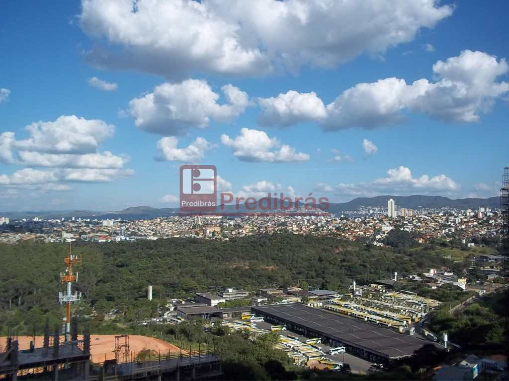 Apartamento em Belo Horizonte, no bairro Ouro Preto