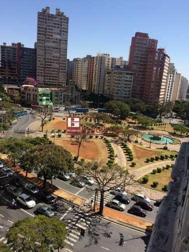 Apartamento, código 405 em Belo Horizonte, bairro Lourdes
