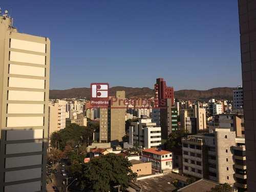 Apartamento, código 406 em Belo Horizonte, bairro Savassi