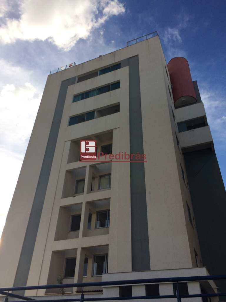 Apartamento em Belo Horizonte, no bairro Coração Eucarístico