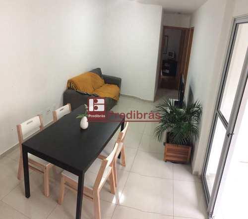 Apartamento, código 412 em Belo Horizonte, bairro Centro