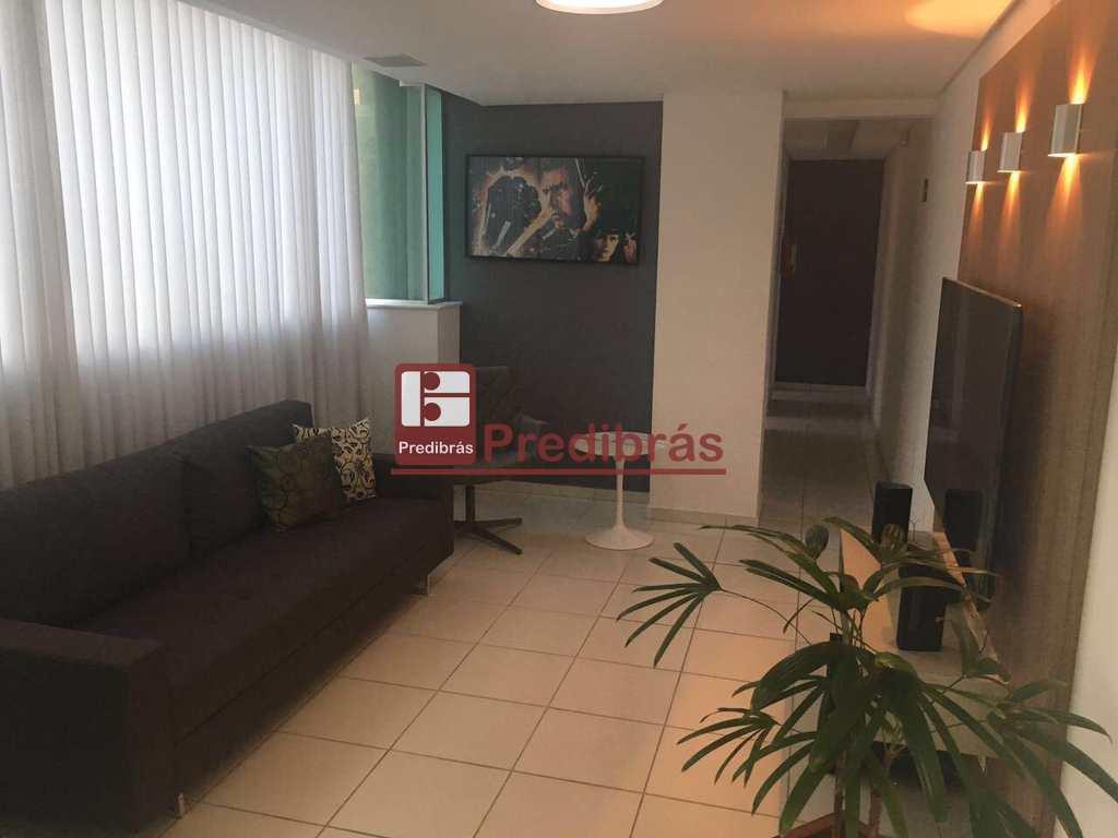 Apartamento em Belo Horizonte, no bairro Centro