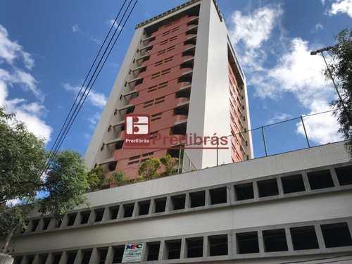 Apartamento, código 416 em Belo Horizonte, bairro Savassi