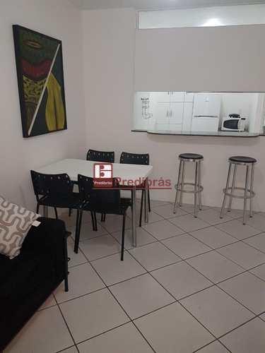 Apartamento, código 418 em Belo Horizonte, bairro Savassi