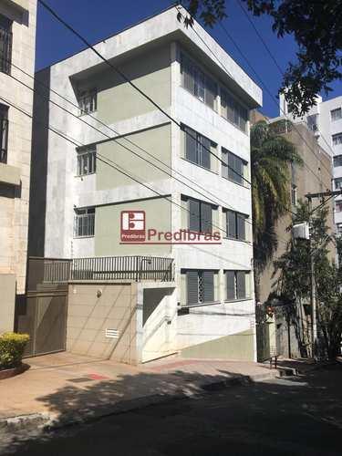 Apartamento, código 419 em Belo Horizonte, bairro Santo Antônio