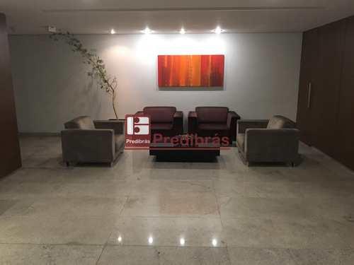 Apartamento, código 420 em Belo Horizonte, bairro Funcionários