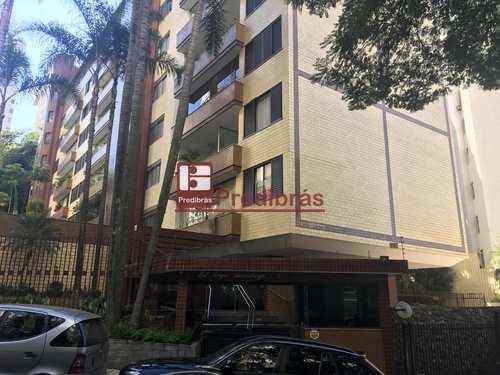 Apartamento, código 422 em Belo Horizonte, bairro Luxemburgo