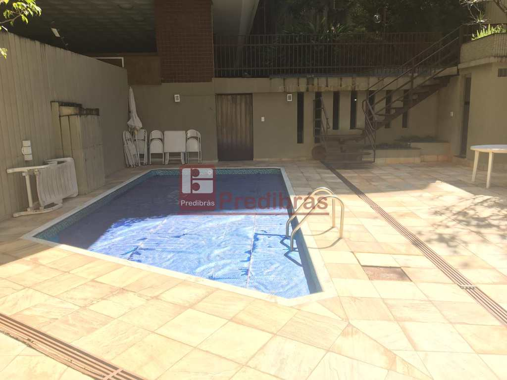 Apartamento em Belo Horizonte, no bairro Luxemburgo