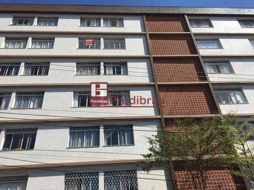 Apartamento, código 423 em Belo Horizonte, bairro Gutierrez