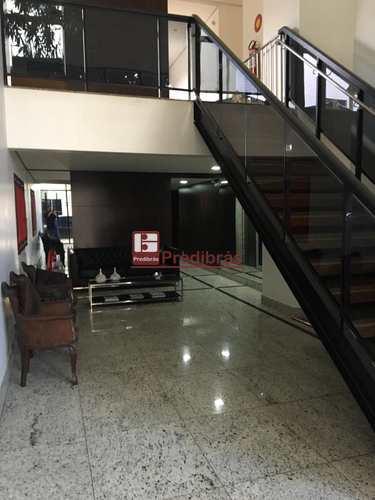 Apartamento, código 424 em Belo Horizonte, bairro Funcionários